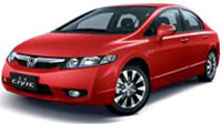 Бортовой комньютер на Honda Civic 1.8