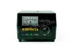 Зарядное устройство Импульс 7A (12В, 7А)