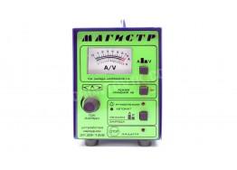 Зарядное устройство Магистр 6А