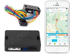 GPS/GSM системы
