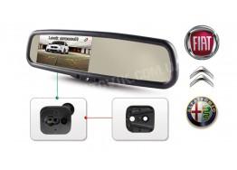 Зеркало Gazer MU500/MU700 + Gazer MB014