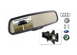 Зеркало Gazer MM503/MM703