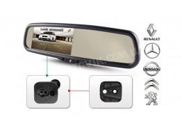 Зеркало Gazer MU500/MU700 + Gazer MB011