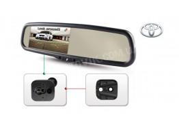 Зеркало Gazer MU500/MU700 + Gazer MB013