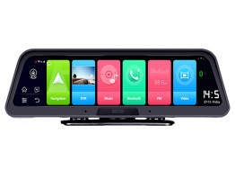 Видеорегистратор Phisung Q98 на Android 8.1