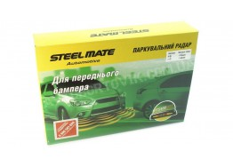 Парктроник Steelmate PTS400M1F