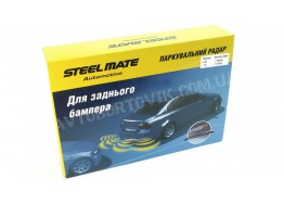 Парктроник Steelmate PTS400M8