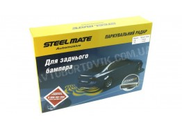Парктроник Steelmate PTS400M9