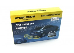 Парктроник Steelmate PTS400Q4
