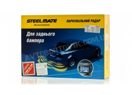 Парктроник Steelmate PTS400V1