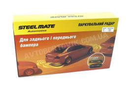 Парктроник Steel Mate PTS800M1N