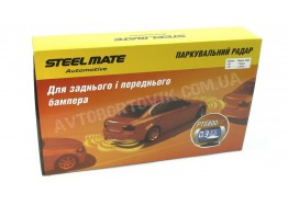 Парктроник Steel Mate PTS800V2