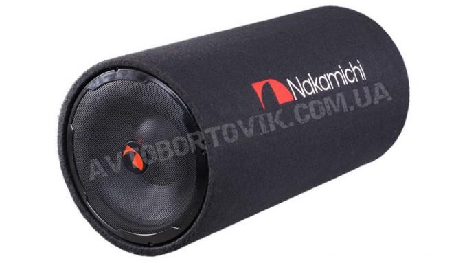 Сабвуферный динамик Nakamichi NBT120 Bass Tube