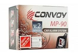 Автосигнализация Convoy MP-90 v2