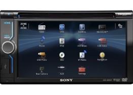 Мультимедийный центр Sony XAV-601BT