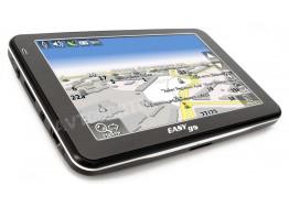 GPS навигатор EasyGo 540B DVR