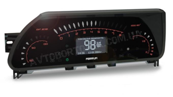 Панель приборов FERRUM GF 616 Chevrolet Niva