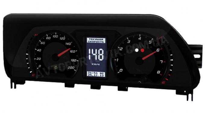 Панель приборов FERRUM GF 825 Chevrolet Niva