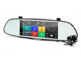 Зеркало-видеорегистратор Firstscene LX55