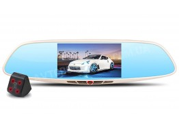 Зеркало-видеорегистратор Firstscene V8000