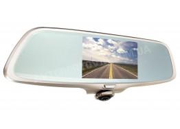 Зеркало-видеорегистратор Firstscene X66 - 360°