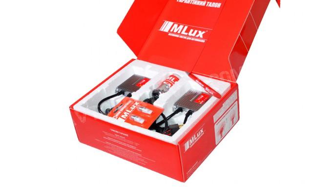 Комплект ксенона MLux CARGO 35 Вт