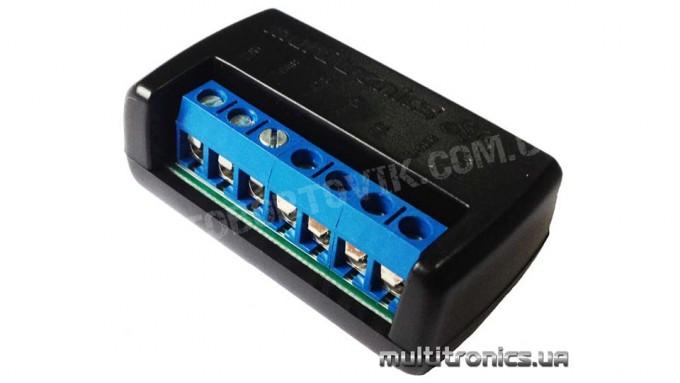 Колодка-переходник для подключения БК Multitronics