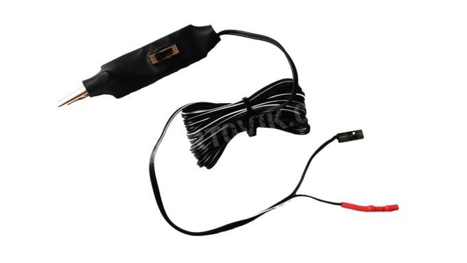 """Опциональный кабель Multitronics ШП-3 (для """"осцилограф"""")"""