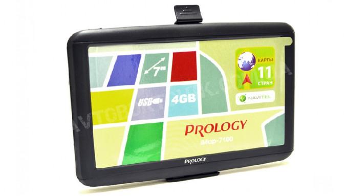 GPS навигатор Prology iMap-7100