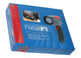 Стробоскоп Multitronics Focus F1 для карбюратора