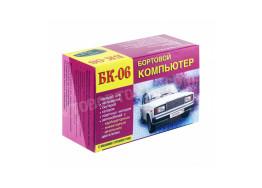 Бортовой компьютер Орион БК-06