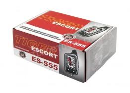Автосигнализация Tiger ES-555