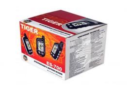 Автосигнализация Tiger ES-700