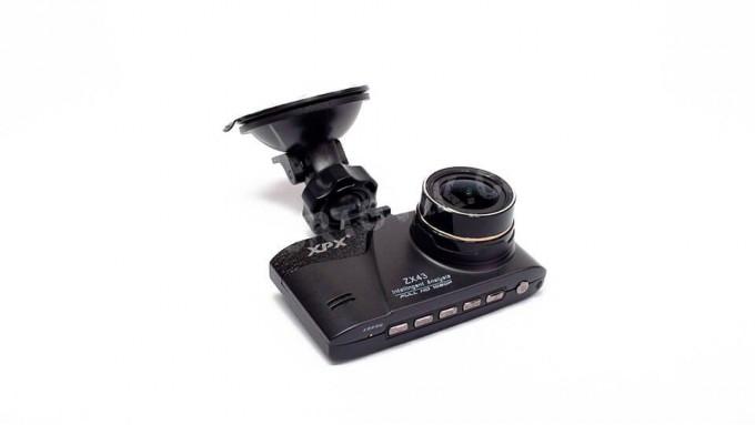 Видеорегистратор XPX ZX43