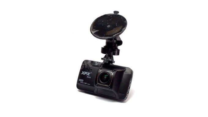Видеорегистратор XPX ZX62