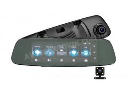 Зеркало-видеорегистратор Phisung C06 3G