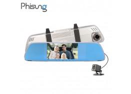 Зеркало-видеорегистратор Phisung V300