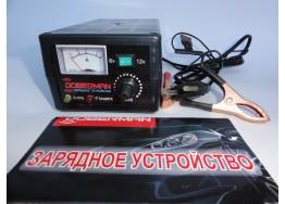 Зарядное устройство Doberman (6/12В, 7А)